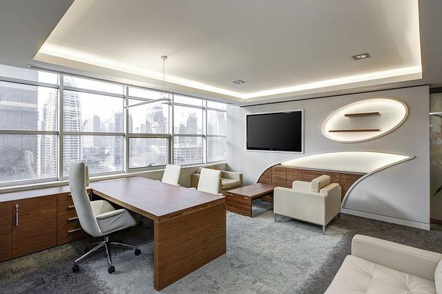 Ideas para reformar oficinas Madrid