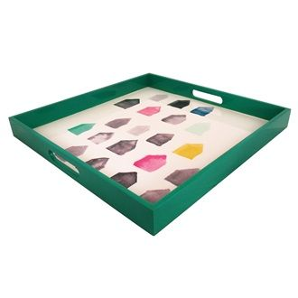 OTHER - Funhouse Tray - Kerridge Linens & More