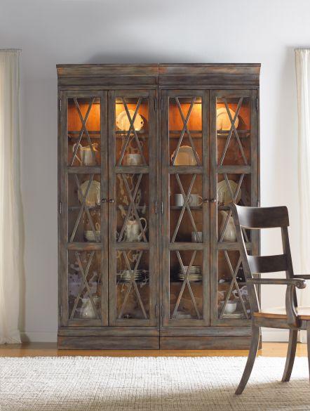 85 best Hooker Furniture images on Pinterest | Hooker furniture ...