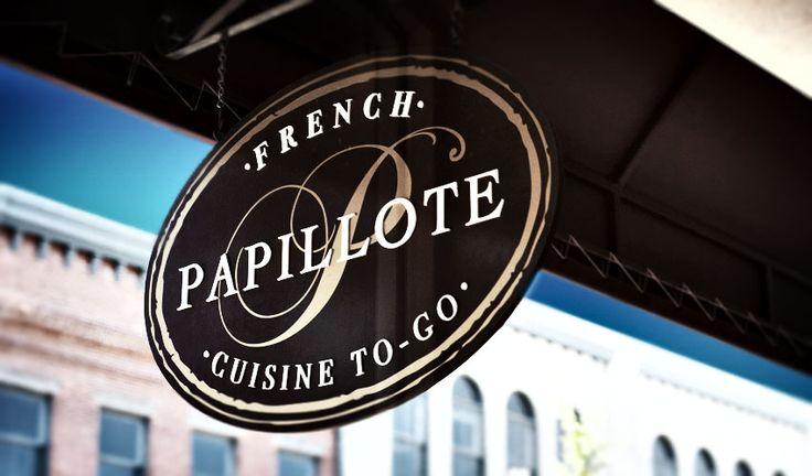 Papillote - French Cuisine To Go, Savannah, Georgia.