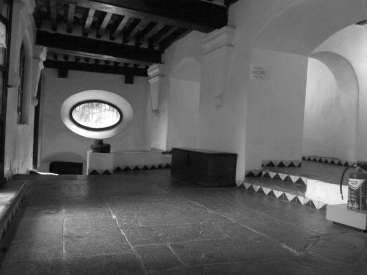 Casa del Indio Fernández