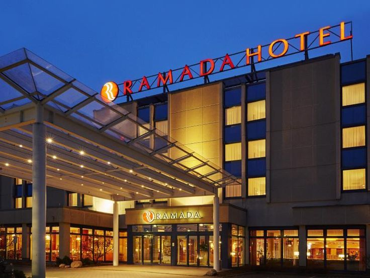 Leipzig Ramada Hotel Leipzig Germany, Europe Ramada Hotel Leipzig is perfectly located for both business and leisure guests in Leipzig. Offering a variety of facilities and services, the hotel provides all you need for a good night's sleep. Free Wi-Fi in all rooms, 24-hour front desk, 24-hour room service, facilities for disabled guests, express check-in/check-out are there for guest's enjoyment. Comfortable guestrooms ensure a good night's sleep with some rooms featuring faci...
