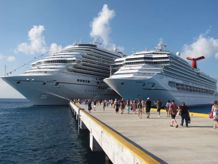 17 Best Images About Carnival Magic Cruise On Pinterest