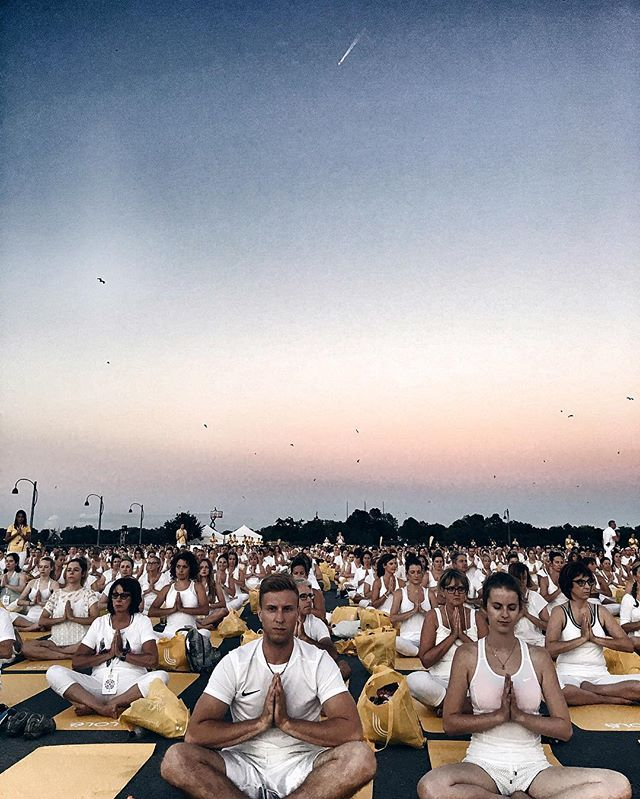Caught a shooting star on film at the @lolewomen #lolewhite tour! Just another piece of the magic that happened during our week with @oikos_canada ! #escapemoment