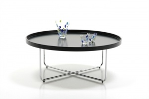 Ronde salontafel . great table!: Low Table, Design Tracy, Coffee Tables, Ronde Salontafels, Ronde Tracy, Basse Tracy, Salontafel Rond