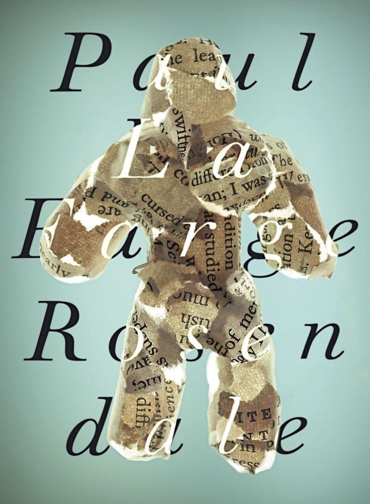 """""""Rosendale"""" by Paul La Farge"""