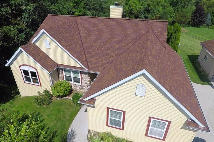 Best Bci Exteriors Installed A New Owens Corning Roof In The 400 x 300