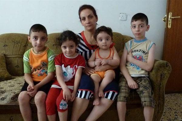 Taís Paranhos: Famílias cristãs sofrem com perseguição no Iraque