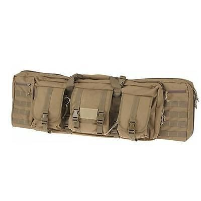 Other Hunting Gun Storage 159038: Drago Single Tactical Gun Case 36 600D Polyester Tan 12302Tn -> BUY IT NOW ONLY: $66.98 on eBay!