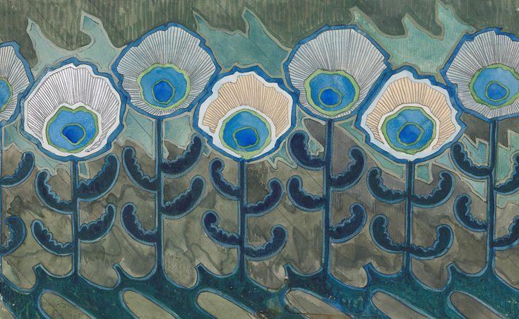 Japanomania i Norden. Japansk innflytelse på nordisk kunst og design 1875–1918 - Nasjonalmuseet