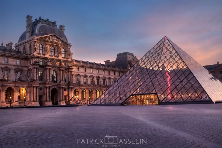 Morning at the Louvre http://patricksfamilyphoto.com/blog/louvre