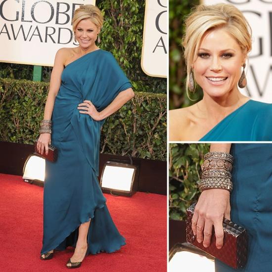 Golden Globe Awards: Julie Bowen