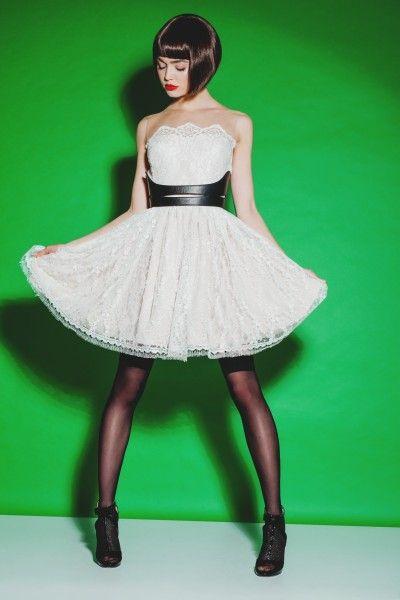 Sweetheart Dress #parlorstudio Order online!