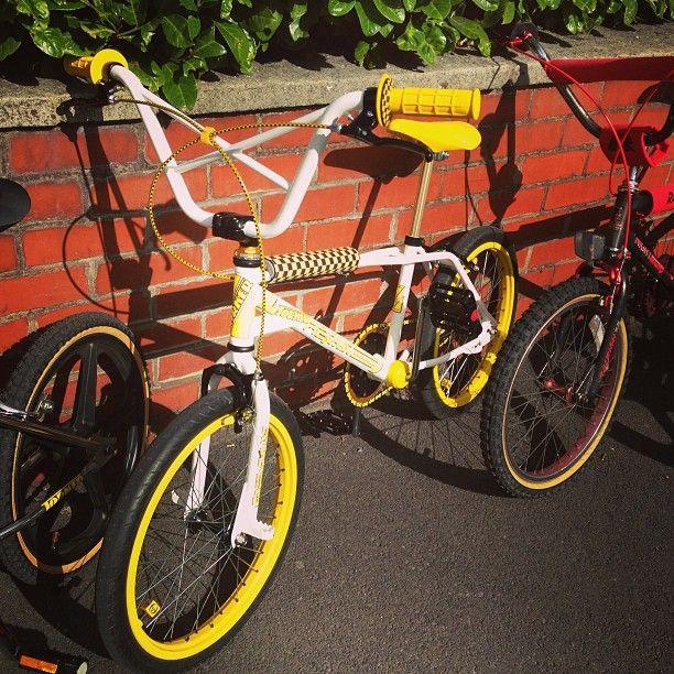 181 Best Old School Images On Pinterest Bmx Freestyle Bmx Bikes