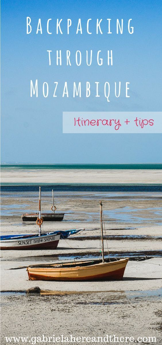 Traveling in Mozambique. The Ultimate Backpacking Guide to Mozambique, Africa. Travel in Maputo, Tofo, Vilanculos, Chimoio, Nampula, Mozambique Island (lha de Moçambique), Pemba and Palma. Crossing the border from Swaziland and to Tanzania. #AfricaTravelTanzania