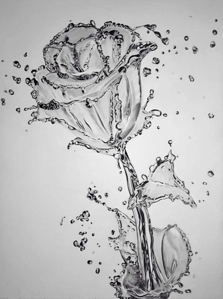 Incredible Drawings and Pencil Illustrations (+50 Pics