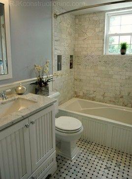 Bath Photos Cottage Bathrooms Design, Pictures, Remodel, Decor and Ideas - page 7