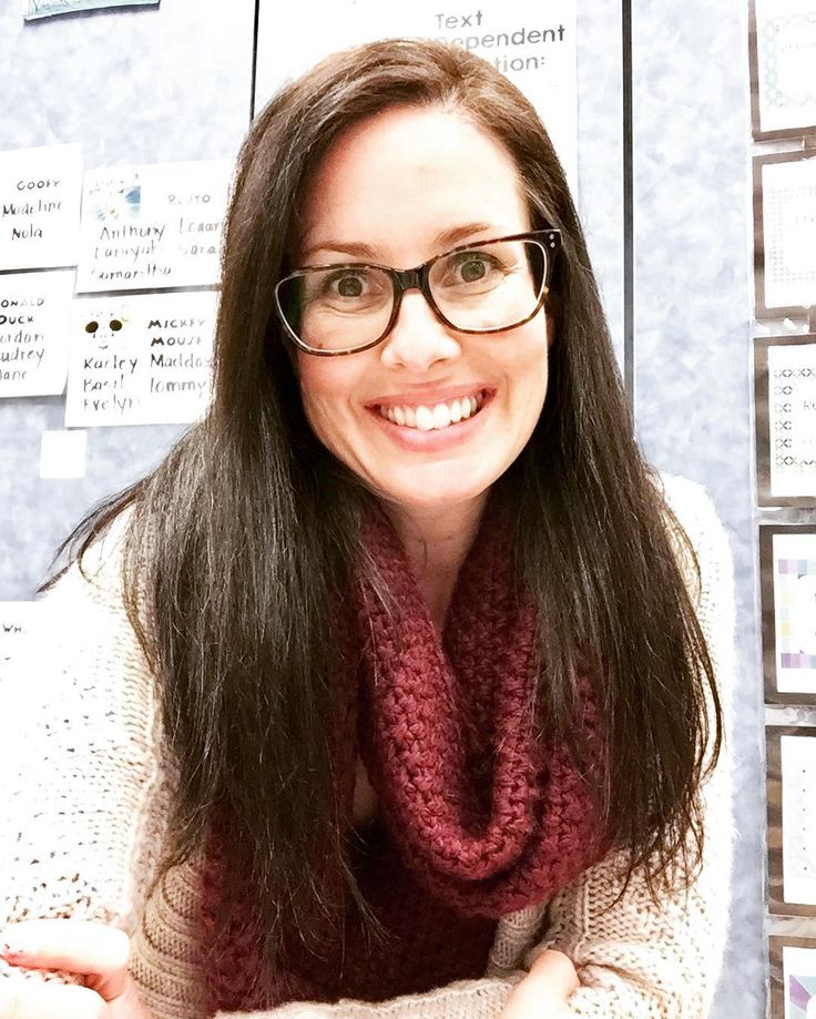 Hello! I'm Amy from The Unique Classroom. I don't often show up in my photos but I thought I'd introduce myself for @teacherspayteachers #meetmeTpT  1 This is my 11th year teaching 3rd in regular education all at the same school but not all the same grade #thirdistheword 2 I could eat some form of chocolate for breakfast lunch and dinner (well I already do; I drink chocolate milk every morning) #chocolateobviously 3 I will avoid talking on the phone at all costs #textme 4 I have been to…