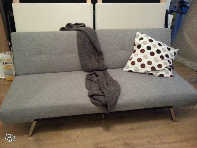 Canapé lit FLY Ameublement Paris - leboncoin.fr 90€