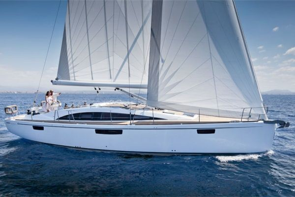 Vision 46, the Boat of the Year | Baxtton