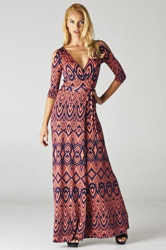 Long Dresses : Long Sleeve Maxi Dresses Ebay Long Sleeve Maxi and ...