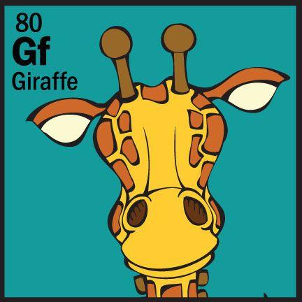 8 best our art images on pinterest red squirrel squirrel and giraffe httptheanimaltabletumblrpost40514976121the urtaz Gallery