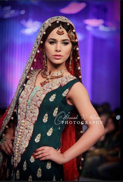 bridal couture week 2013