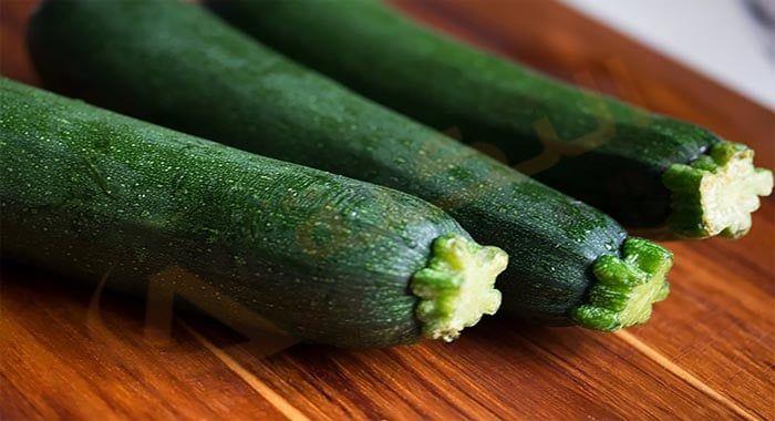تفسير حلم رؤية العجور في المنام معنى العجور الأخضر للعزباء والمتزوجة والحامل حلم العجور الفاسد رؤيا العجور الصغير ر Zucchini Pickles Zucchini Easy Zucchini