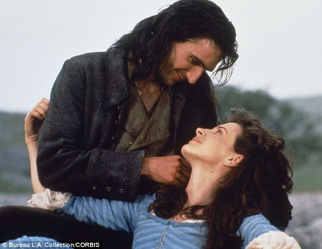 Wuthering Heights (1992) with Ralph Fiennes, Juliette Binoche