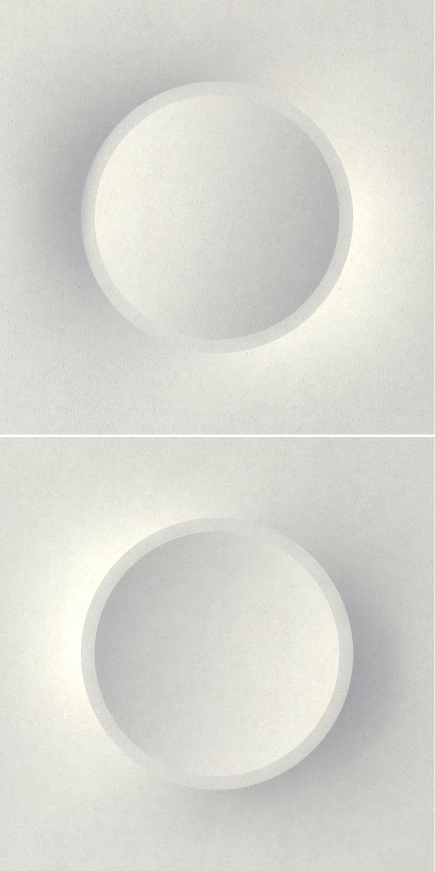 fiber enforced concrete tile⎹ velb.cz⎹ velb´tiling 1 circle
