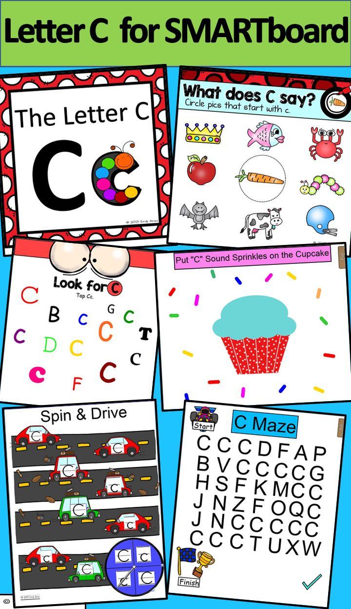 634 best smartboard fun images on pinterest interactive bulletin alphabet smartboard activities bundle letters smart board pooptronica Images