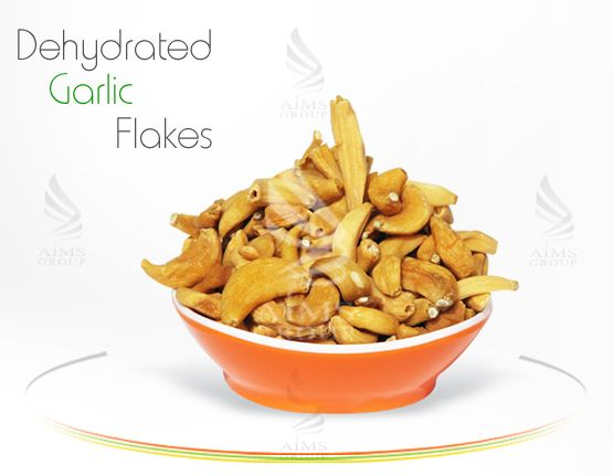 Bagora Dehydrates is the leading exporters of Dehydrated Garlic Flakes in India. We all know that Garlic is a very important ingredient for the taste and aroma of food. For this reason we also supply dehydrated garlic flakes to all over the world.