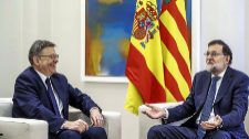 Financiación y deuda histórica: dos compromisos de Rajoy sin concretar