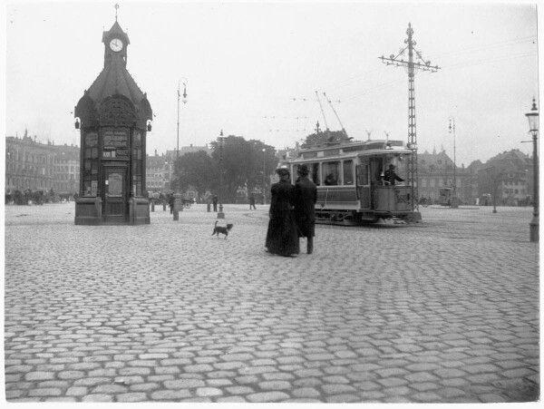 Kongens Nytorv 1902