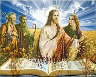 Lectio divina: Lectio divina del 21 de Enero de 2014 Marcos 2, 23-28