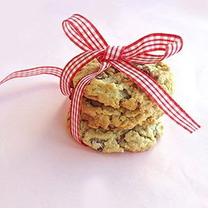 Chocolate Chip Cookies - Good Housekeeping In honor of National Chocolate Chip Cookie Day!
