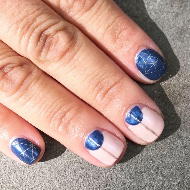 By Diane Diaz. CND Shellac Manicure. Nail Art, CND ...