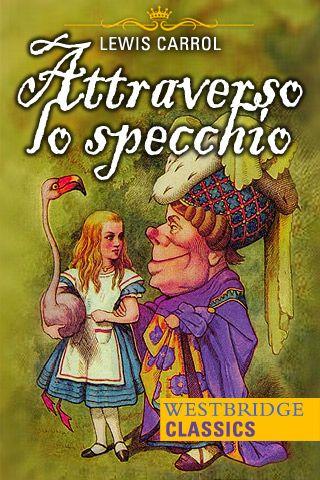 Attraverso lo specchio alice nel paese delle meraviglie pinterest - Alice dietro lo specchio ...