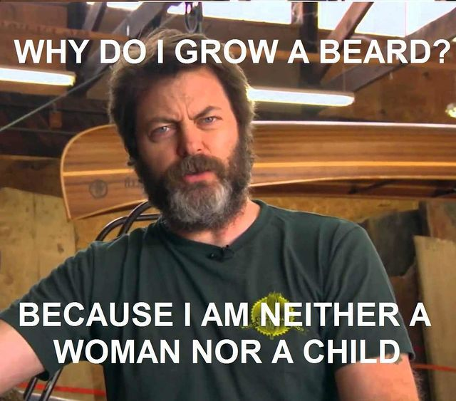 Cinema's Bearded Men: The Best Beards of the Cinematic World. | moviepilot.com