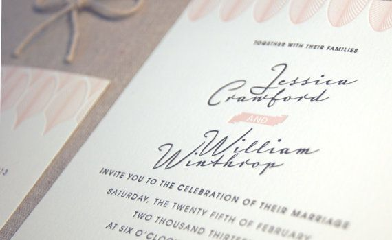 Hey, I found this really awesome Etsy listing at https://www.etsy.com/listing/90232572/sample-art-deco-letterpress-wedding