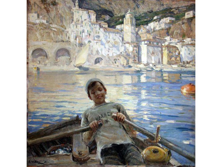 Villani Gennaro (Napoli 1885 - 1948)