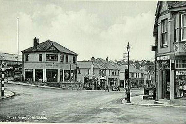 Plymouth Crownhill 12 - OLD PHOTOS OF PLYMOUTH DEVON