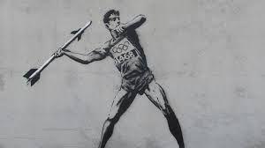 Image result for banksy street art
