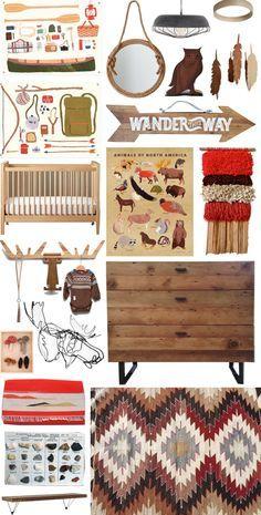 Bedroom Ideas Outdoorsman