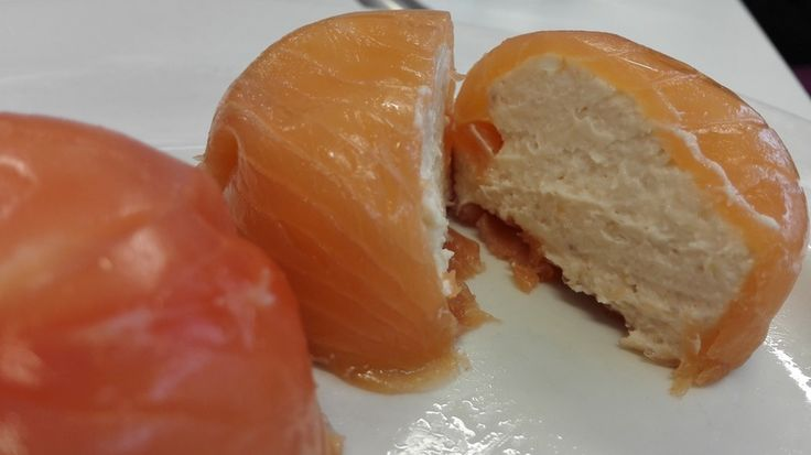 1000 ideas about smoked salmon mousse on pinterest for Salmon mousse canape
