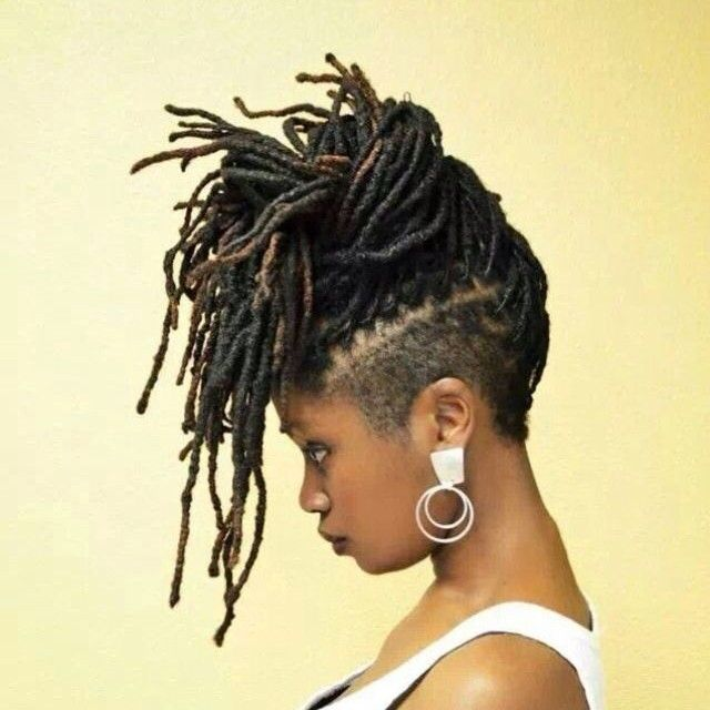 Loving locs.  (at www.kurleebelle.com)