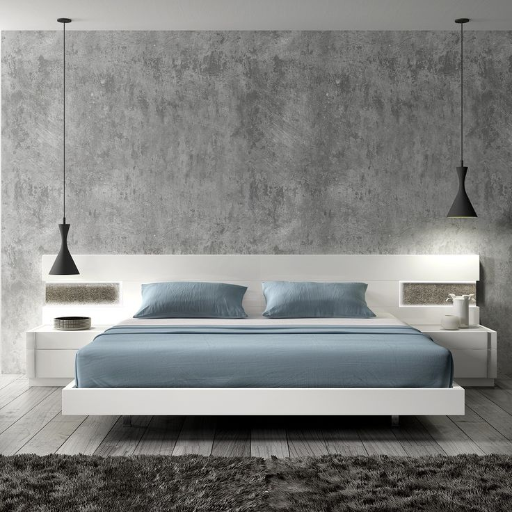 Premium Modern Bedroom | Contemporary Bed | Modern Bed | New York NY | New  Jersey