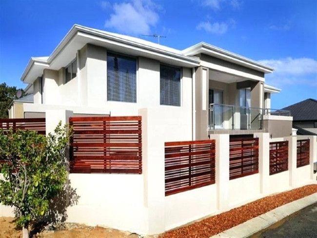 Https Thestuccoguy Com Inspiring Stucco Fence Ideas Fence Design Building A Fence Concrete Fence Wall