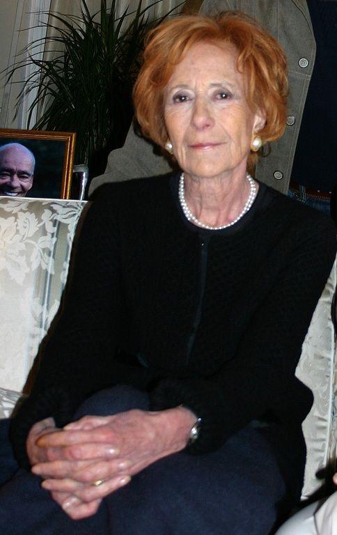Rosemarie Fendel Schauspielerin / actress