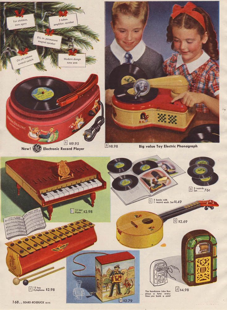 Toys At Sears : Best images about sears christmas wishbook on pinterest